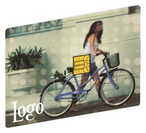 Pendrive przydatny gadżet reklamowy z twoim logo 1