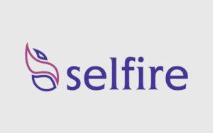 projekt logo selfire